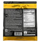 California Gold Nutrition, 100-ный изолят сывороточного протеина без добавок, 2,27 кг (5 фунтов), фото 2