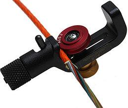 Снятие изоляции с кабеля