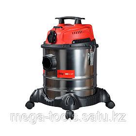 Строительный пылесос FUBAG, Объём бака 20 литр, WD 4SP