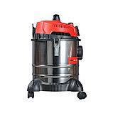 Строительный пылесос FUBAG, Объём бака 20 литр, WD 4SP, фото 4