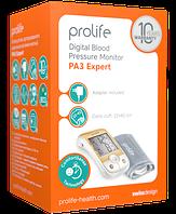 Prolife PA3 Expert Измеритель артериального давления автоматический с манжетой 22-42 см