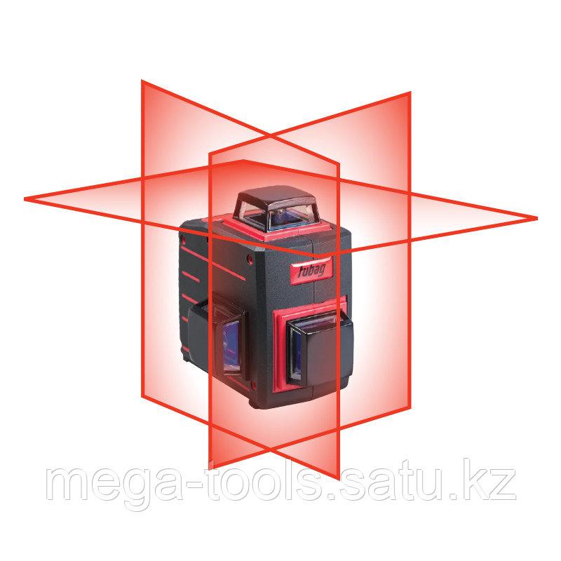 FUBAG Pyramid 30R V2х360H360 Профессиональный лазерный 3D уровень
