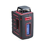 Prisma 20R Профессиональный лазерный уровень FUBAG V2H360, фото 3