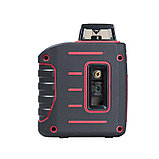 Prisma 20R Профессиональный лазерный уровень FUBAG V2H360, фото 5