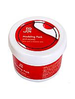 [J:ON] Альгинатная маска АНТИВОЗРАСТНАЯ ANTI-AGING MODELING PACK, 18 гр