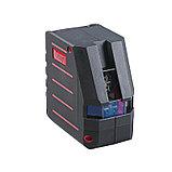 Профессиональный лазерный уровень FUBAG Crystal 20R VH, фото 6