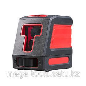 Профессиональный лазерный уровень FUBAG Crystal 10R VH