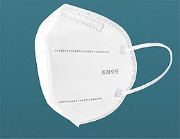 Маска защитная  KN95