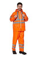 """Костюм влагозащитный """"Extra-Vision WPL"""" цвет оранжевый"""