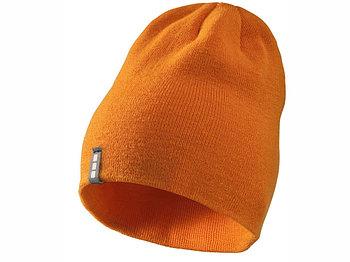Шапка Level, оранжевый