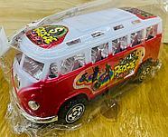 595-14 Regade music автобус в пакете 17*9см, фото 2
