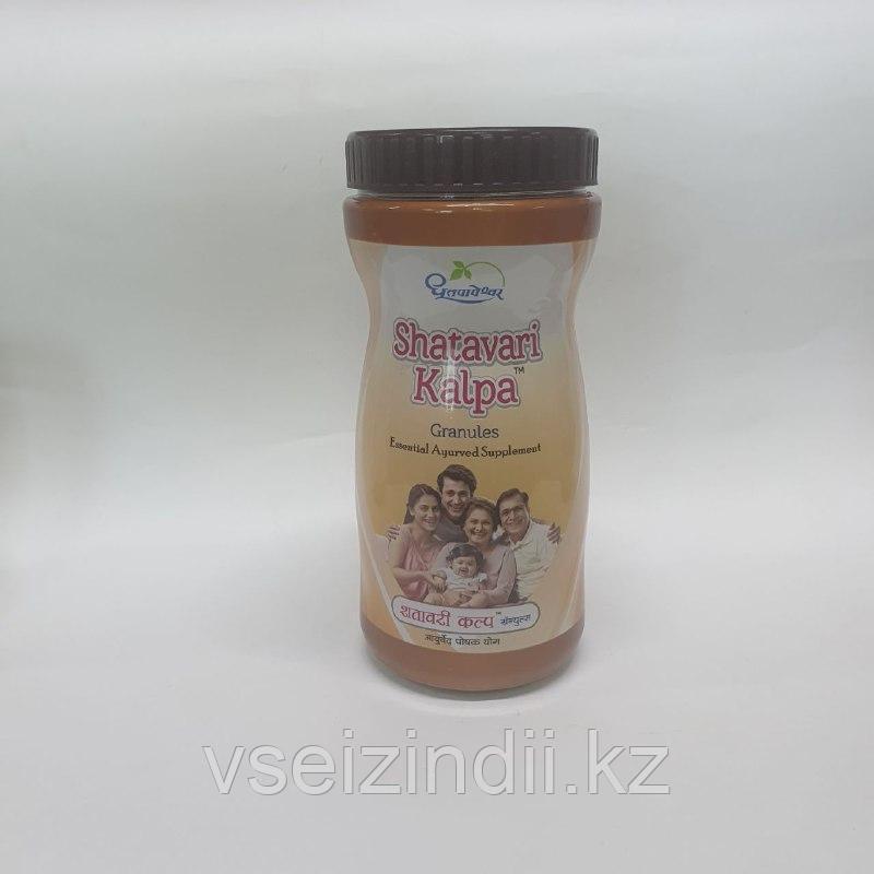 Шатавари Кальпа в гранулах, 600 грамм со вкусом шоколада