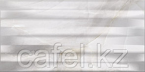 Кафель   Плитка настенная 25х50 Палермо   Palermo светлая рельеф
