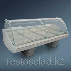 Витрина морозильная «Диона» ВН 21-130