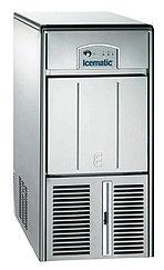 Льдогенератор ICEMATIC E21 W nano