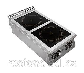 Плита индукционная Luxstahl ПИ 2-94