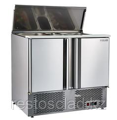 Стол охлаждаемый для салатов POLAIR TMi2GNsal-G
