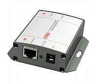 Инжектор PoE++ 1-портовый ONV PSE3401G