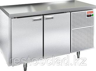 Стол морозильный HICOLD GN 11/BT О без борта