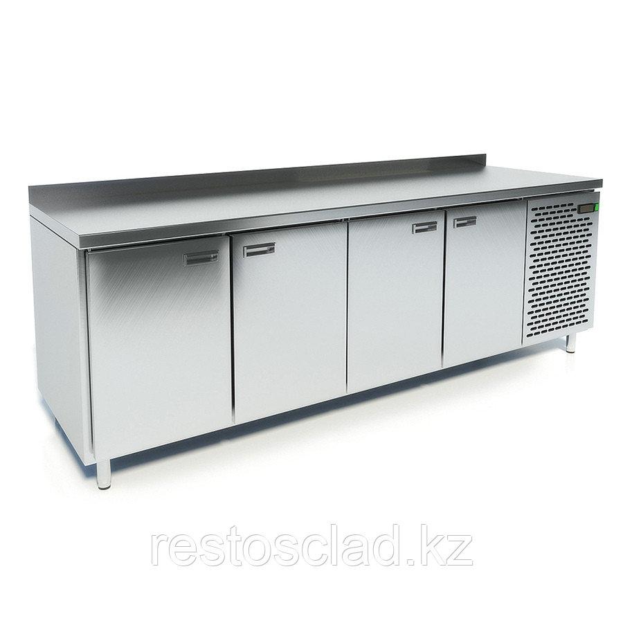 Стол морозильный CRYSPI СШН-0,4 GN-2300