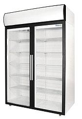 Шкаф холодильный фармацевтический POLAIR ШХФ-1,4 ДС
