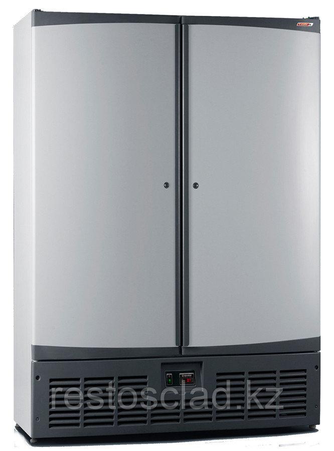 Шкаф холодильный АРИАДА R1400M (глухие двери)