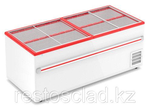 Бонета морозильная FROSTOR F 2000 В