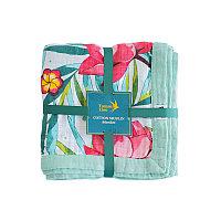 Муслиновое одеяло AIRY GRACE 106*106см Tommy Lise