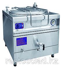 Котел пищеварочный ABAT КПЭМ-100/9 Т стационарный без миксера (серия 900)