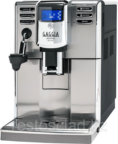 Кофемашина автоматическая Gaggia Anima Deluxe (8710103867364)