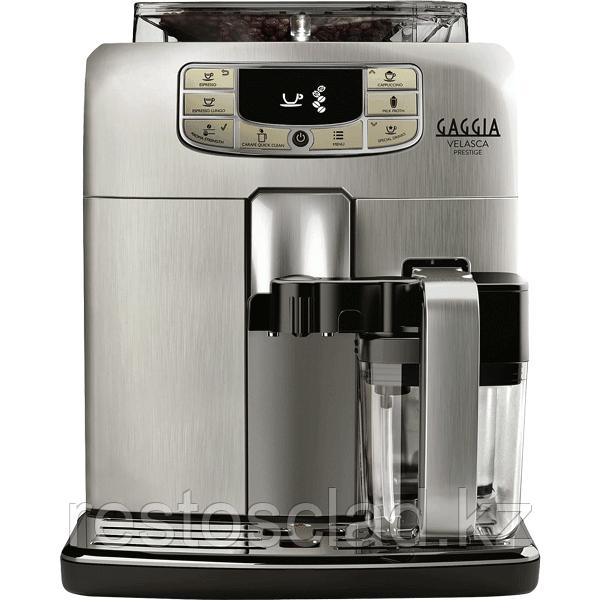 Кофемашина автоматическая Gaggia Velasca Prestige OTC (8710103809272)