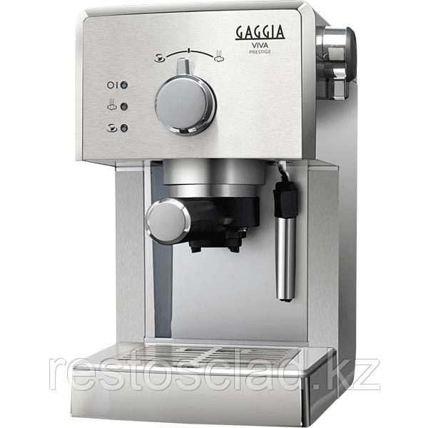 Кофемашина рожковая Gaggia Viva Prestige (8710103852377)
