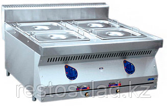 Мармит вторых блюд ABAT ЭМК-80/2Н (серия 700)