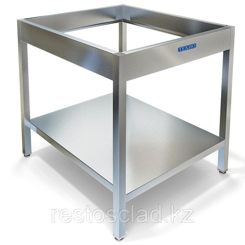 Стол-подставка СПС-033/918 под печь для пиццы PIZZA GROUP Entry Max 4, 8