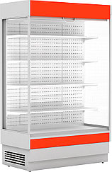 Витрина холодильная гастрономическая CRYSPI ALT N S 1350