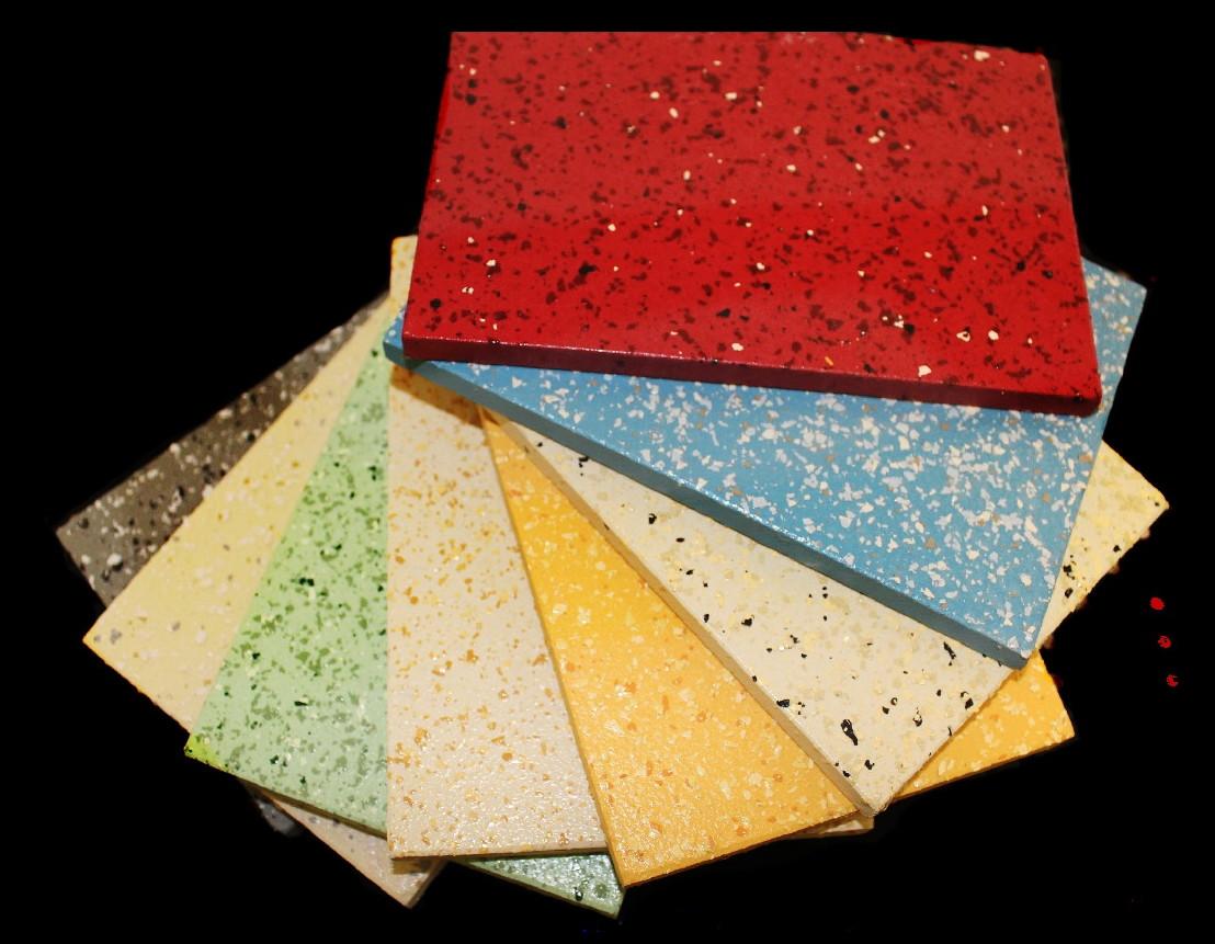 Хризотилцементная плита