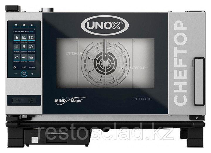 ПАРОКОНВЕКТОМАТ UNOX XEVC-0311-EPRM