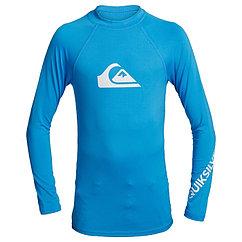Гидро-футболка подростковая Quiksilver Alltimlsyth B Sfsh