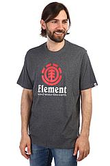 Футболка мужская Element Vertical Ss