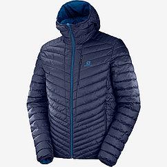 Куртка мужская Salomon  Drifter loft