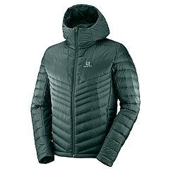 Куртка мужская Salomon Haloes
