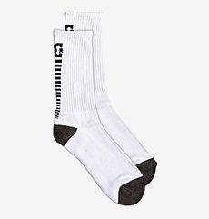 Носки DC Shoes Back Smack M Sock