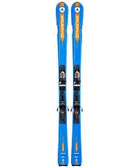 Лыжи горные Dynastar Speed Zone 6-xpress 11 B83 black-orange (2014-2015)