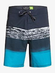 Шорты пляжные мужские Quiksilver Surfs Panel 18 M Bdsh