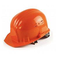 Каска оранжевая