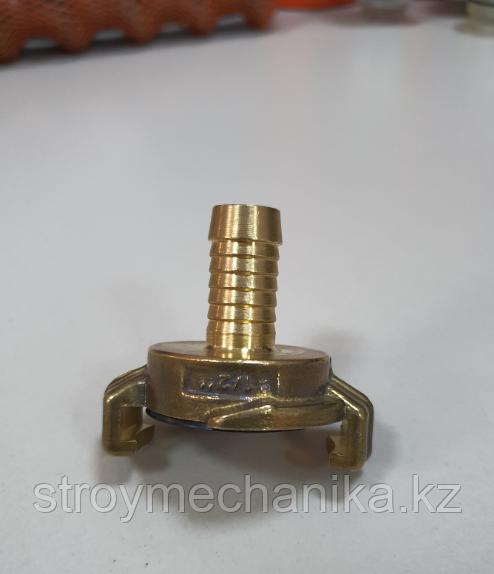 Соединение быстросъемное соединение 13 мм ( разъем ) Geka (Гека) 1/2 с внутренней резьбой