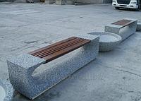 Скамья Престиж (Садовая, парковая), фото 1