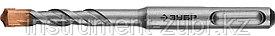 Бур SDS-plus 8 x 110 мм, ЗУБР Профессионал