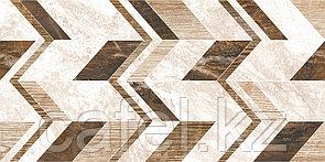 Кафель   Плитка настенная 30х60 Гавана   Gavana геометрия