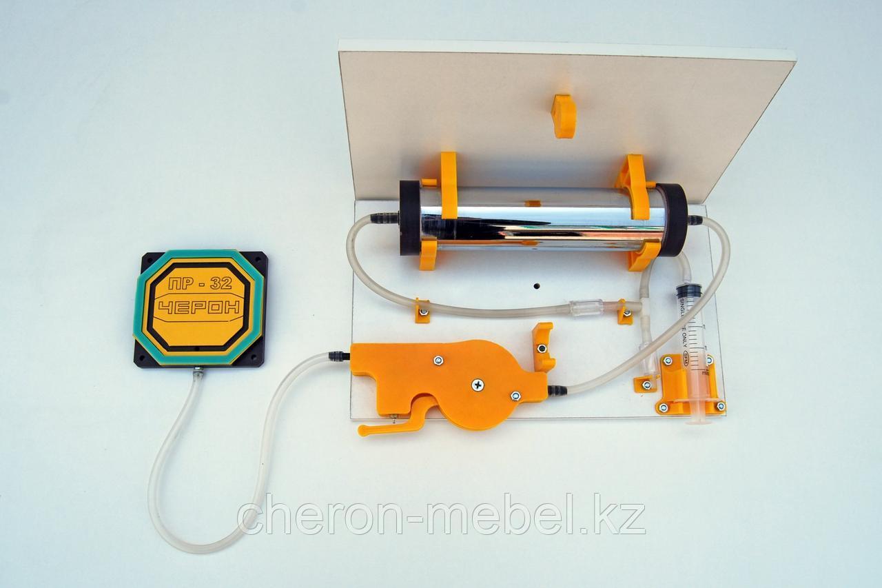 Вакуумная станция с присоской, комплект: вакуумная станция - 1 шт., присоска - 1 шт.